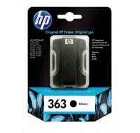 Cartouche d'encre HP 363 (C8721EE) - Noir