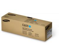 Toner laser CLT659SC - Samsung - Cyan