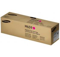 Toner laser CLT659SM - Samsung - Magenta