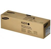 Toner laser CLT659SN - Samsung - Noir