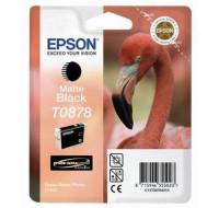 Cartouche d'encre BT0878 - Epson - Noir