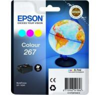 Cartouche d'encre 267 - Epson - Couleur