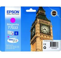Cartouche d'encre BT7033 - Epson - Magenta