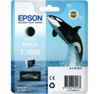 Cartouche d'encre BT7608 - Epson - Noir Mat