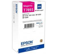 Cartouche d'encre BT7893 - Epson - Magenta