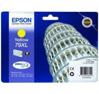Cartouche d'encre BT7904 - Epson - Jaune