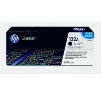 Toner laser Q3960A - HP - 122A - Noir