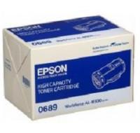Toner laser S050691 - Epson - Noir