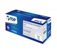 Toner compatible SAMSUNG CLT4072S - Cyan