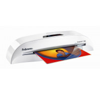 Plastifieuse Cosmic - FELLOWES - A4 - 100 Microns