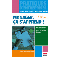 Manager ça s'apprend - EDITION EMS