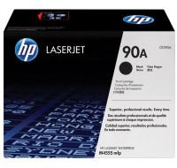 Toner laser CE390A - Hewlett Packard - Noir