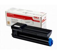 Toner laser 43979216 - Oki - Noir
