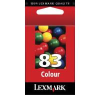 Cartouche LEXMARK B18LX042 - Couleur