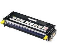 Toner laser Y3110CN - Dell - Jaune