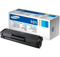 Toner laser MLT101X - Samsung - Noir