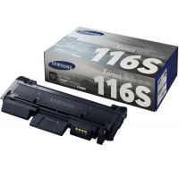 Toner laser MLT116S - Samsung - Noir