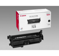 Toner laser CRG723N - Canon - Noir
