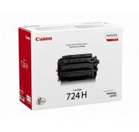Toner laser CRG724NH - Canon - Noir - Grande Capacite