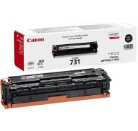 Toner laser CRG731N - Canon - Noir