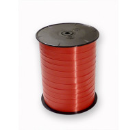 Bobine lisse - CLAIREFONTAINE - 500mx7mm - Rouge