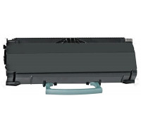 Toner laser E460X31E - Lexmark - Noir