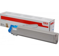 Toner laser 45536508 - Oki - Noir