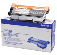Toner TN2220 - BROTHER - Noir