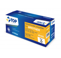 Toner compatible BROTHER TN 2120