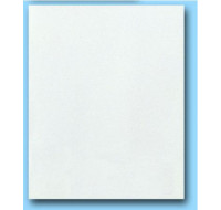 250 pochettes blanches - CLAIREFONTAINE - C4 - 229x324 mm - 90g SILI