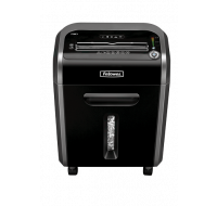 Destructeur Powershred 79Ci - FELLOWES - 16 feuilles - 23L