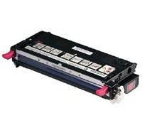 Toner laser M3110CN - Dell - Magenta