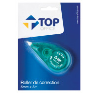 Roller de correction - TOP OFFICE - 8 m