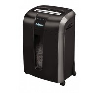 Destructeur Powershred 73Ci - FELLOWES - 12 feuilles - 23L
