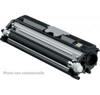 Toner laser T650A11E - Lexmark - Noir
