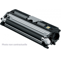 Toner laser MLT307E - Samsung - Noir