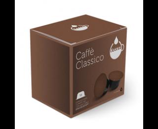 Lot de 10 capsules café compatibles Dolce Gusto - Classico