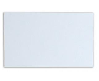 Lot de 25 cartes 110 x 155 - POLLEN - 210g - Bleu