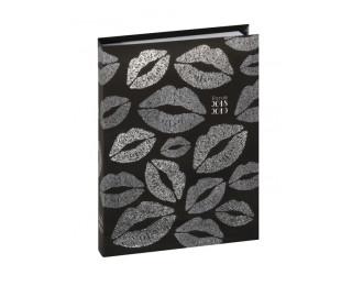 Agenda scolaire journalier Forum Kiss - EXACOMPTA - 12 x 17 cm