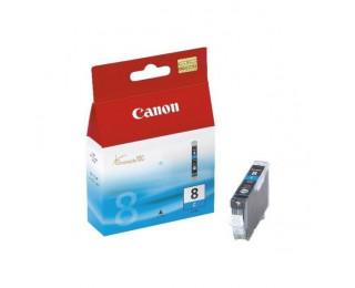 Cartouche d'encre CANON CLI8C - Cyan