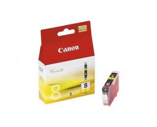 Cartouche d'encre CANON CLI8Y - Jaune