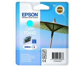 Cartouche d'encre EPSON T0442 - Cyan