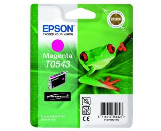 Cartouche EPSON T0543 grenouille - Magenta