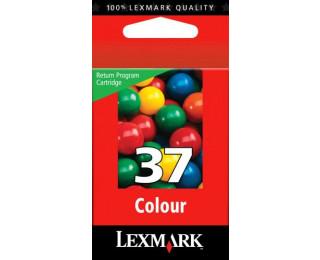 Cartouche d'encre LEXMARK 18C2140E Couleur 37