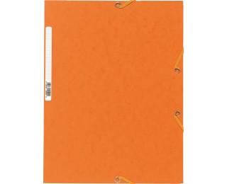Chemise Nature Future 24 x 32 cm - EXACOMPTA - Orange