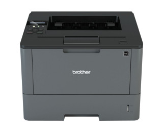 Imprimante HL-L5200DW - BROTHER - Laser monochrome - Noir