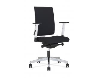 Dactylo Bureau Chaise Noir Navigo De xBWrCedo