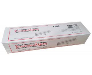 Ruban transfert thermique compatible avec Philips PFA 351 - LAMA FRANCE