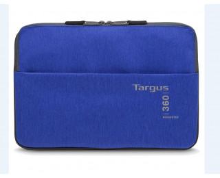 """Housse pour ordinateur Sleeve - TARGUS - 14"""" - Bleue"""