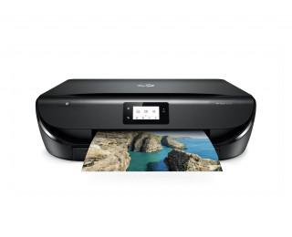 Imprimante multifonction Envy 5030 - HP - Jet d'encre 3 en 1 - Noir
